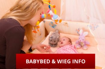 Babybed Wieg