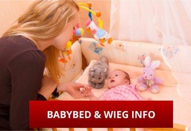 Babybed Wieg