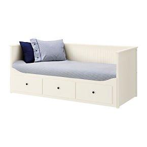 Bedbank Hemnes Ikea