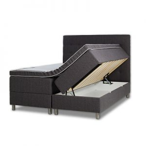 boxspring 140x200 kopen check ons bedden advies tips prijzen. Black Bedroom Furniture Sets. Home Design Ideas
