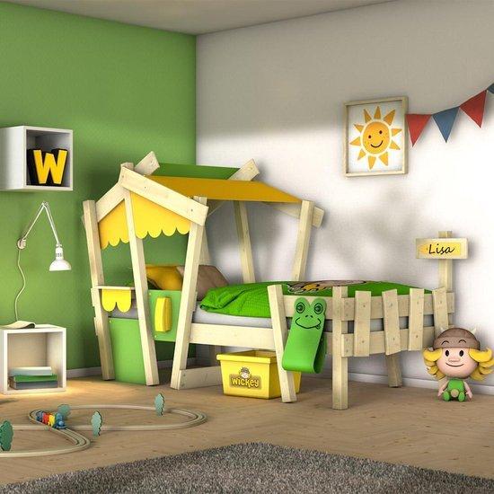 kinderbed huis