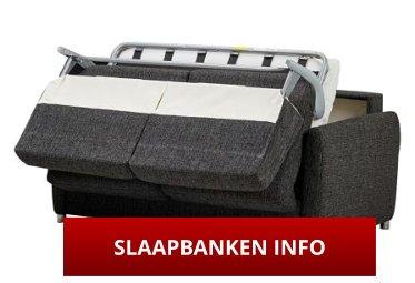 Slaapbanken