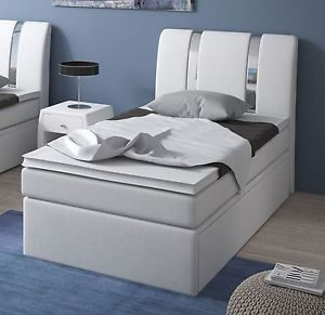 eenpersoons boxspring
